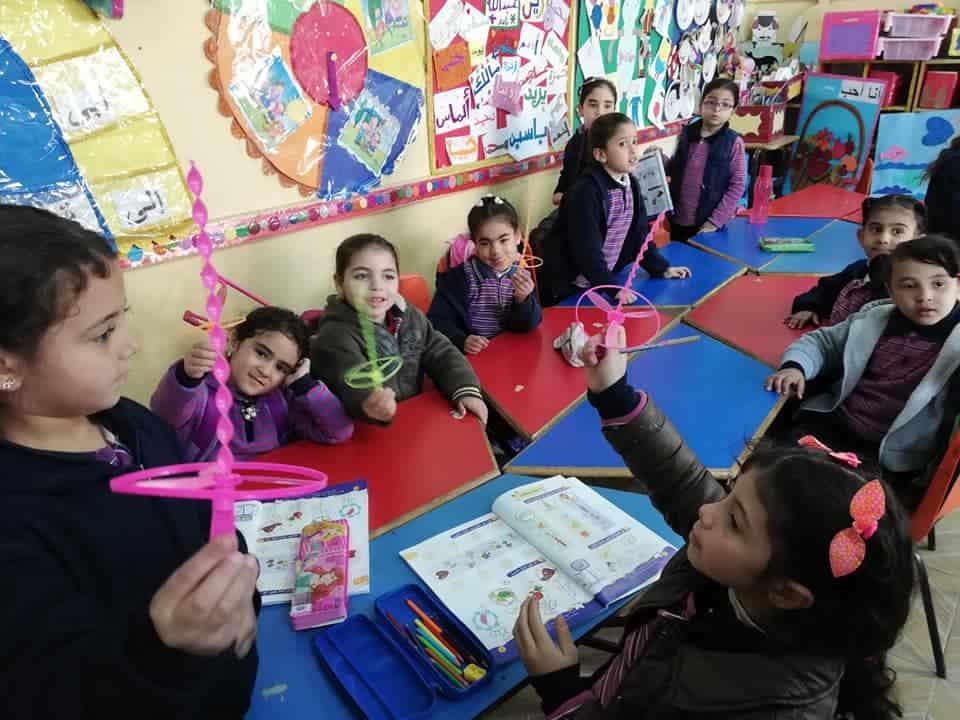مدرسة د. سمير فهمي الرسمية للغات - Samir Fahmy Official Language School - SFL
