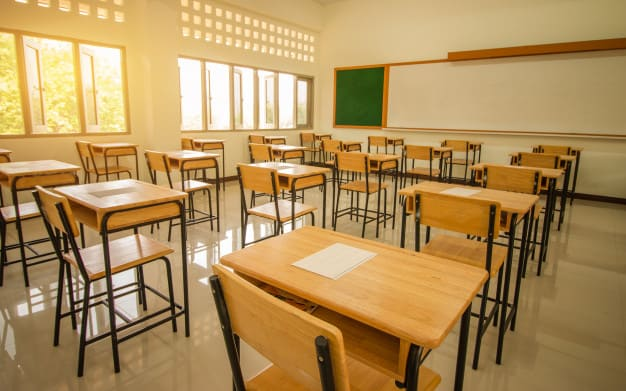 مدارس مدينة الشروق