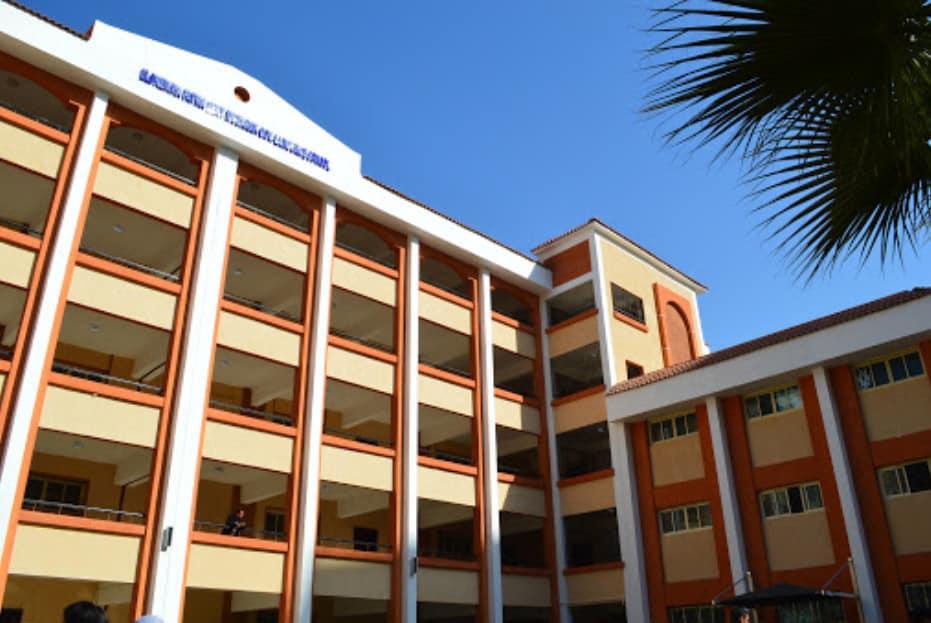 مدرسة الشيخة فاطمة بنت مبارك الرسمية لغات