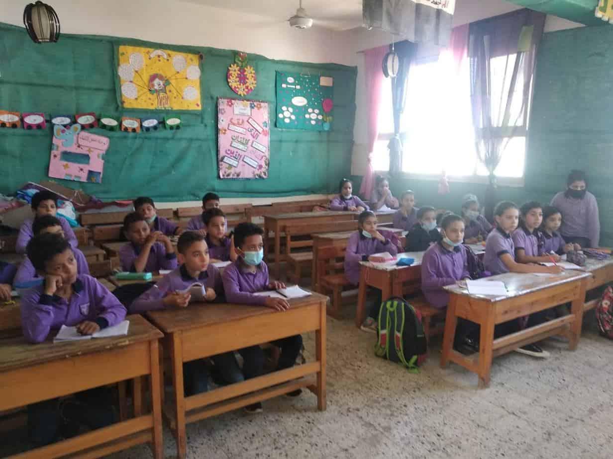 مدرسة الشروق الرسمية للغات - Elsherouk Official Language School