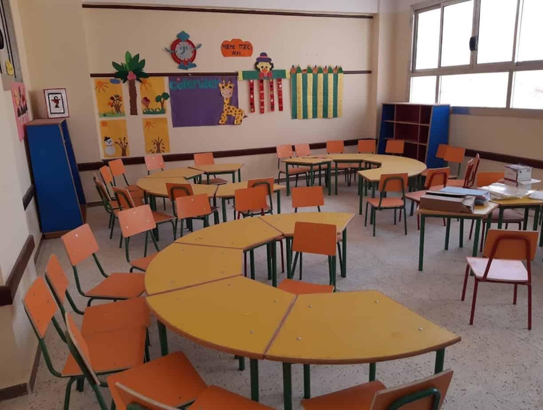 مدرسة الصفا الرسمية المتميزة للغات