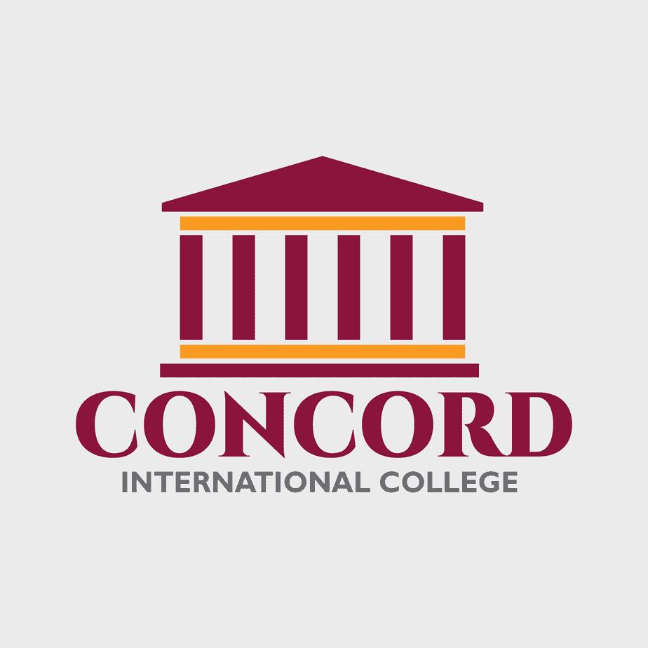 مدرسة كونكورد الدولية - Concord International College - CIC